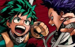 Sau Kimetsu No Yaiba, 5 manga Jump đình đám sau đây cũng sẽ sớm kết thúc trong tương lai gần