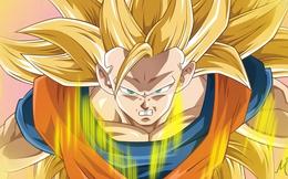 Dragon Ball Z: Trạng thái Saiyan mạnh nhất của Goku bị thiếu một bộ phận cơ thể quan trọng, và đây chính là lý do