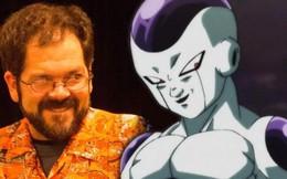 Diễn viên lồng tiếng nhân vật Frieza qua đời, để lại nhiều sự tiếc nuối cho người hâm mộ Dragon Ball