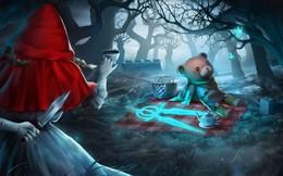 Lạc vào thế giới truyện cổ tích đen tối với game miễn phí The Darkest Tales