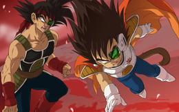 """Dragon Ball Super: Không phải Goku, Vegeta mới là người có """"phong thái"""" giống với Bardock?"""