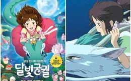 Hưởng ké hiệu ứng từ Squid Game, hàng loạt nghi vấn webtoon đạo nhái manga bị lật lại