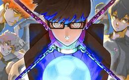 """Thêm manga Blue Lock bị """"gián đoạn"""" do sức khỏe của họa sĩ Yusuke Nomura, 2021 chuẩn năm """"vận hạn"""" của các mangaka"""