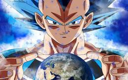 """Tính toán sức mạnh của các nhân vật bằng """"khoa học thực tế"""" để thấy được sự hư cấu và điên rồ trong thế giới Dragon Ball"""