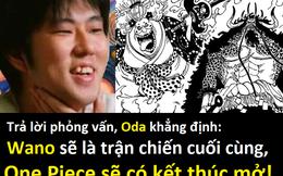 Trách nhầm Oda, arc Wano thực sự sẽ là trận chiến lớn nhất trong One Piece từ trước đến nay