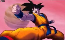 Broly bất ngờ xuất hiện trong trailer mới của Dragon Ball Super: Super Hero và đang chiến đấu với Goku