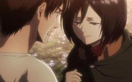 """Attack on Titan: Điểm qua loạt nhân vật mắc bệnh tâm lý """"nặng"""", Mikasa là kiểu """"rối loạn nhân cách phụ thuộc"""""""