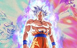 Dragon Ball Super: Bản năng vô cực của Goku khi đạt tới trạng thái hoàn hảo liệu có đủ sức đánh bại Beerus?