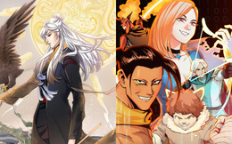 Top những bộ truyện tranh gây sóng gió cộng đồng Manga/Webtoon VN trong năm Canh Tý: Lạc Trôi đầu bảng, theo sát là Kế hoạch sống còn của Team Thầy Ba