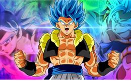 """Dragon Ball Super: Siêu chiến binh hợp thể Gogeta có thể đạt được trạng thái tối thượng """"Bản năng vô cực"""" giống như Goku?"""