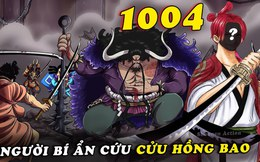 Soi những chi tiết thú vị trong chap 1004 One Piece: Hiyori xuất hiện trên Đảo Quỷ?