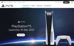 PS5 chính thức ra mắt tại Việt Nam, ấn định ngày phát hành trong tháng tới