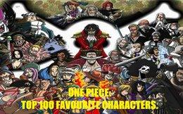 Con ruồi và 6 nhân vật phụ lọt top 100 nhân vật One Piece được yêu thích nhất, vượt mặt cả những tên tuổi lớn