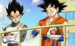 """Dragon Ball: Goku là kiểu người """"ngốc"""" có tính toán hay trong sáng quá đến mức """"khờ khạo"""""""
