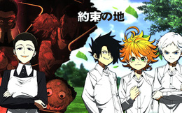 """Tại sao anime The Promised Neverland Ss2 lại bị """"ném đá"""" tơi tả vì quá tệ so với manga gốc?"""