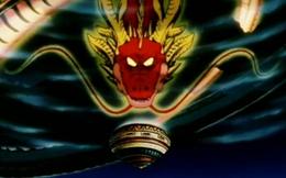 Dragon Ball Super: Hóa ra Granola đã triệu hồi rồng thần Ultimate Shenron chỉ bằng 2 viên ngọc rồng