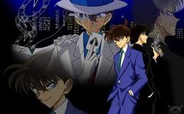 Thám Tử Lừng Danh Conan: Danh sách những vụ án mà thám tử Shinichi đối đầu với siêu trộm Kaito Kid