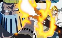 One Piece chap 1006 sẽ cho thấy màn đụng độ giữa 2 anh chàng tóc vàng, Sanji và Jack Hạn Hán?