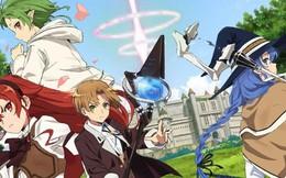 Anime Mushoku Tensei - Thất Nghiệp chuyển sinh sẽ có season 2, hy vọng thành công như Sword Art Online