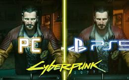 PS5 và PC, đồ họa bên nào đẹp hơn?