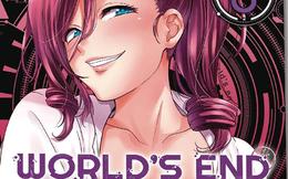Top 5 manga có nội dung y hệt Redo Of Healer, hấp dẫn cho các fan cày vào ngày Tết