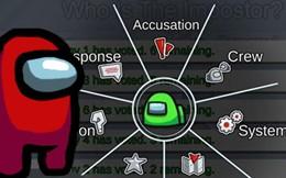 Among Us bắt đầu cập nhật tính năng quickchat, thế nhưng điều game thủ cần là voicechat vẫn chưa có