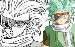 """Dragon Ball Super: Rồng thần mới có thể thành toàn điều ước cho Granola nhưng cũng bắt gã phải """"trả phí"""""""