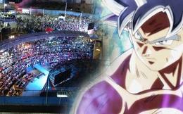 """Nhìn lại thời điểm ba năm trước khi tập 130 Dragon Ball Super ra mắt, fan Bi Rồng đã """"cuồng"""" thế này đây!"""