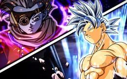 Dragon Ball Super: Sau khi trở thành chiến binh mạnh nhất vũ trụ, Granola sẽ đi tìm Frieza hay nhắm tới người Saiyan?