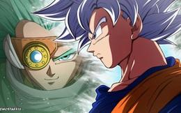 Dragon Ball Super chap 71: Bị Heeter giật dây liệu Granola có đến Trái Đất tìm giết Goku?