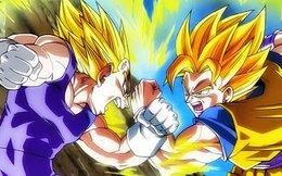 Dragon Ball: Son Goku đã dùng những trường phái võ thuật nào khi chiến đấu?