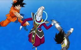 Dragon Ball Super: Không cần tìm kiếm sức mạnh mới, thành thạo các trạng thái cơ bản sẽ giúp người Saiyan mạnh mẽ hơn