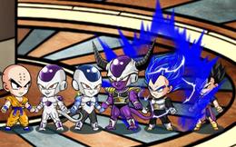 """4 lý do khiến Gọi Rồng Online trở thành """"xứ sở Dragon Ball"""" tuyệt vời nhất từ trước tới nay"""