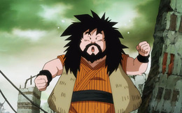 Dragon Ball: Không phải Goku, chính Yajirobe là chiến binh Z duy nhất sống sót trong dòng thời gian của Trunks