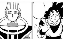 Dragon Ball Super 71: Dù đã hoàn thiện hơn nhưng Bản Năng Vô Cực của Goku vẫn còn điểm yếu này