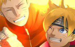 Boruto: Những lần con trai của Naruto rơi vào hiểm cảnh, có lần suýt mất mạng vì tai nạn tàu hỏa