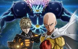 Top 5 manga siêu anh hùng của Nhật Bản hấp dẫn không kém gì truyện tranh Marvel – DC, One Punch Man có phải cái tên nổi bật nhất?