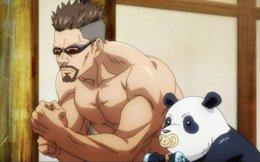 Liệu Panda có hội ngộ Maki và cùng nhau tham gia The Culling Game trong Jujutsu Kaisen chap 148?
