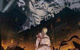Attack On Titan - War For Paradis và top 7 arc anime xuất sắc nhất mọi thời đại
