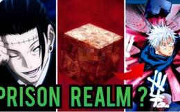 """Spoil Jujutsu Kaisen chap 145: Hé lộ cách giải cứu Gojo Satoru và thân phận thật của """"bộ não"""""""