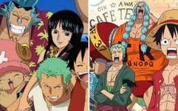One Piece: So với các đồng đội trong băng Mũ Rơm, Franky là nhân vật ít được fan yêu thương nhất