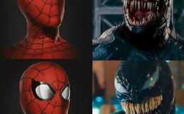 Top 10 meme Venom vui nhộn nhất mọi thời đại, vừa xem vừa hóng ngày siêu phẩm ra mắt