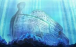 Giả thuyết One Piece: Con thuyền Noah sẽ là nơi cư trú mới của dân đảo người cá và Water 7 sau trận chiến cuối cùng? (P.1)