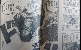 """One Piece: Kaido khóc sau khi """"quá tay"""" khiến Luffy bất tỉnh, phải chăng sinh vật mạnh nhất thế giới đang tiếc vì không giết được main?"""