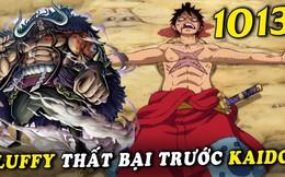 Spoil đầy đủ One Piece chương 1013: Big Mom lại lật kèo quay sang đòi giết Tama