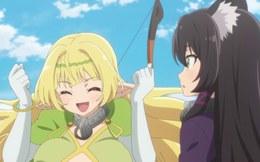 """Anime How NOT to Summon a Demon Lord Omega dính phốt """"đạo hình ảnh nhân vật"""""""