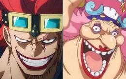 Soi những chi tiết thú vị trong One Piece chap 1011: Big Mom tạo ra homie mới thổi bay cả hai Siêu Tân Tinh (P.1)