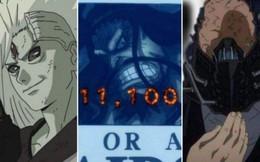 9 nhân vật đáng sợ nhất trong thế giới anime, nhắc đến tên khiến ai cũng kinh hãi