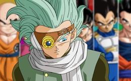 Dragon Ball Super: Chứng kiến Goku yếu thế trước con mắt của Granola, nhiều fan liên tưởng tới Byakugan trong Naruto