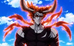 One Punch Man chap 193: Garou chính thức tái xuất, chạm trán Bomb và Fubuki